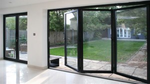 Bi Fold French And Patio Doors Jones UPVC